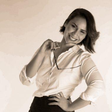 Melisa Hôtesse de Salon Milan, Hôtesse d'Accueil Francfort, Interpret GmbH