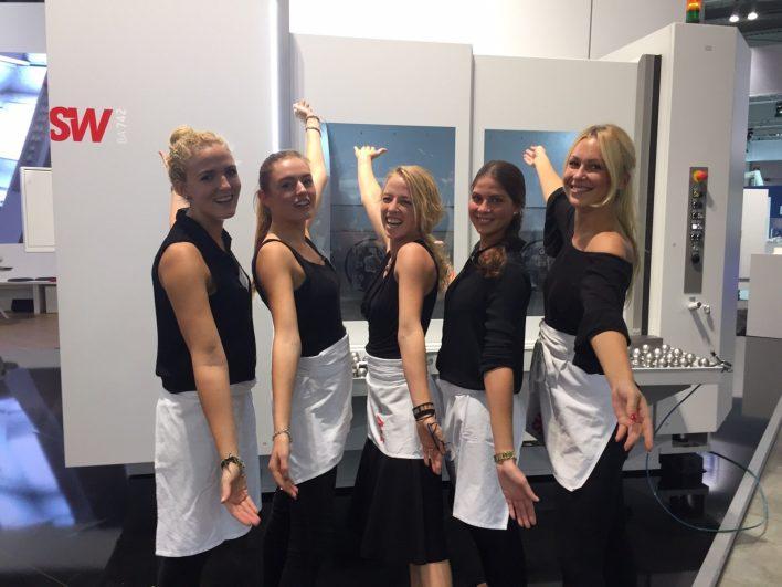 Serviceteam EMO Hannover