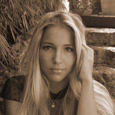 Johanna Luise #5762