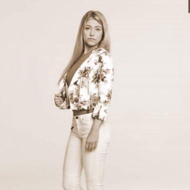 Liza Maria #5580