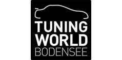 Tuning World Bodensee Messe Friedrichshafen